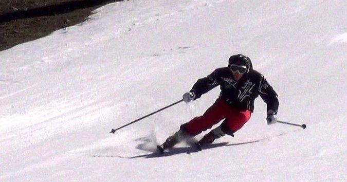 Refl. técnicas: Esquiar tan bien como los demás [Vídeos]