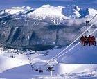 Whistler Blackcomb es la mejor estación de Norteamérica