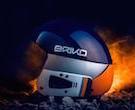 Nuevos cascos infantiles Briko Vulcano 6.8 Jr.