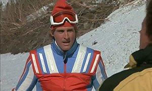Ski Patrol. 1990