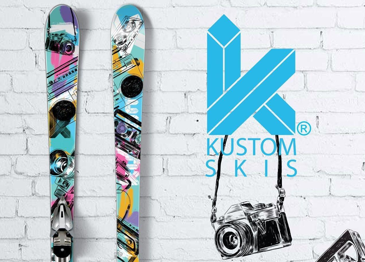 Kustom Skis arranca la temporada con muchas novedades