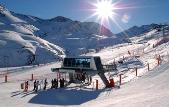 Boí Taull pone fecha: el 1 de Diciembre abre temporada de esquí