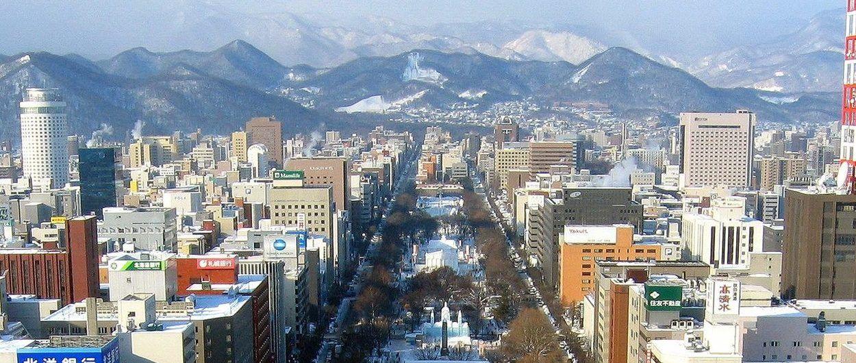 Sapporo presentará candidatura oficial para los Juegos Olímpicos de 2030
