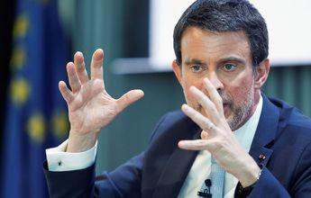 Manuel Valls quiere los Juegos de Invierno Pirineus-Barcelona