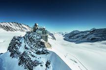 Jungfraujocj