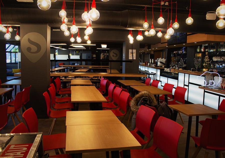 Restaurant Sky Lodge Piau Engaly