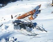 Invierno 1999, el último más avalanchoso y asesino que se recuerda