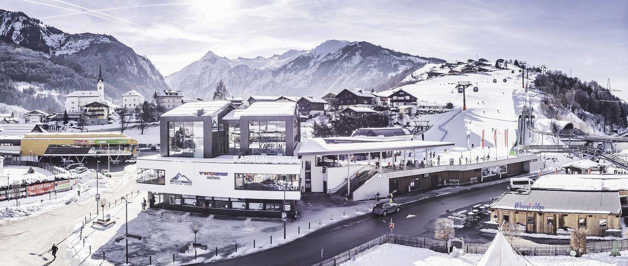 Austria pedirá el Pasaporte COVID para poder esquiar y entrar en sus estaciones
