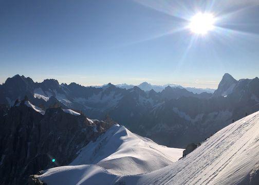 Cómo sacar partido a un día en Chamonix