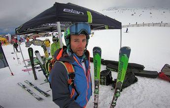 Buscando el mejor esquí pistero para 2018 - 2019 (II)