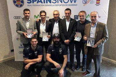 La Molina y Masella ganan el Premio al Mérito Deportivo de la RFEDI