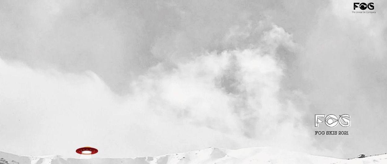 Colección FOG Skis 2020/2021