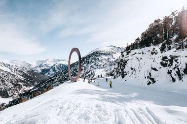 Esquiar en Ordino Arcalís será muy seguro esta temporada