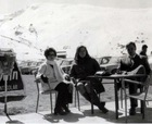 Sierra Nevada, Marzo de 1970