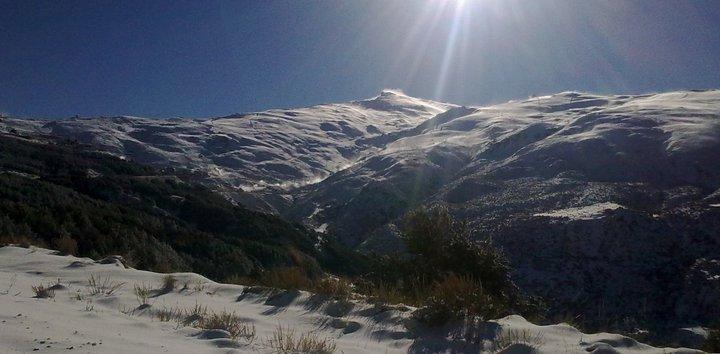 Foto de Sierra Nevada