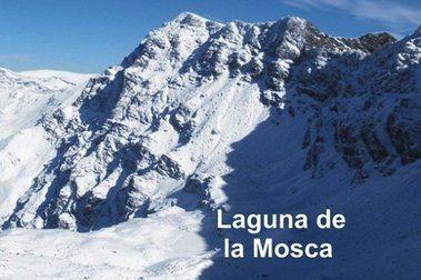 Llegó el momento de la montaña invernal