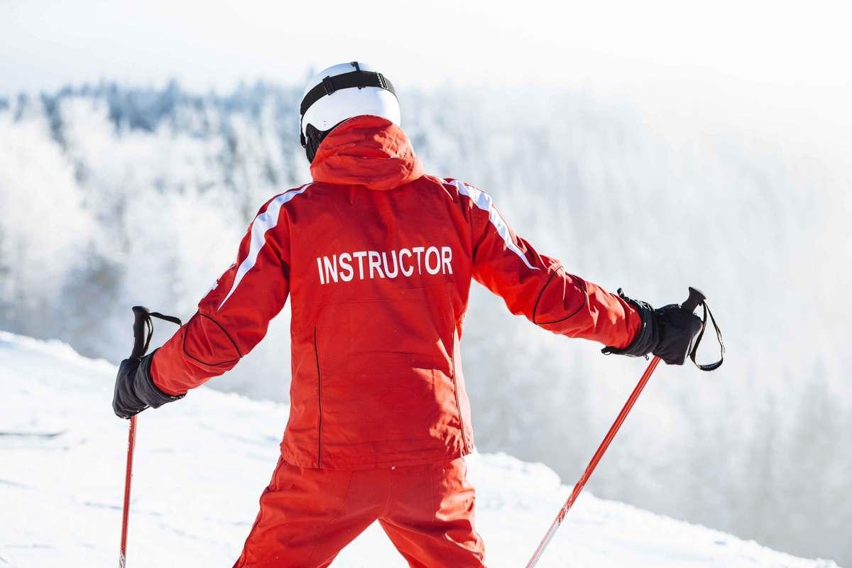 Instructor de esqui