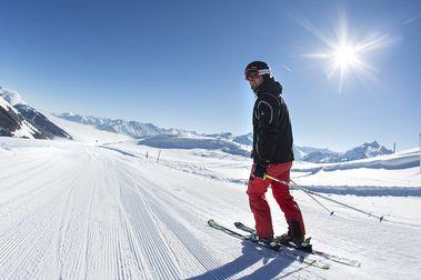 Se dispara la reserva de viajes a destinos de esquí