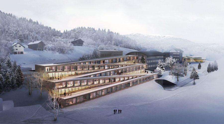 Hotel Audemars Piguet