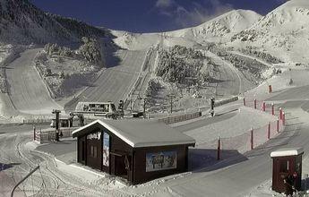 Vallter 2000 abre su temporada de esquí este sábado 24 de noviembre