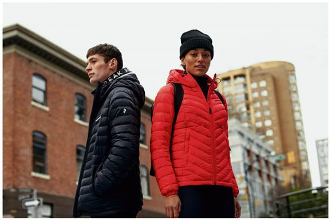 FROST DRY JACKET
