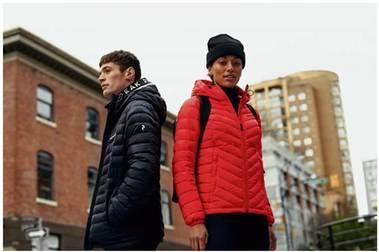 Peak Performance presenta su nueva línea Frost Jackets