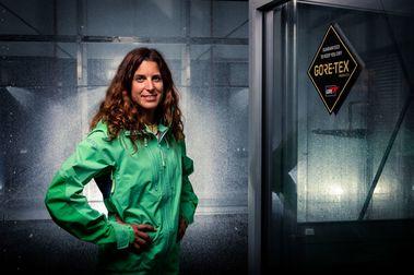 Gore reinventa el GORE-TEX PRO  con tres nuevas versiones más resistentes, elásticas y transpirables