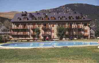 El Juez autoriza a esquiades.com a quedarse 3 hoteles del resort de Boí Taull