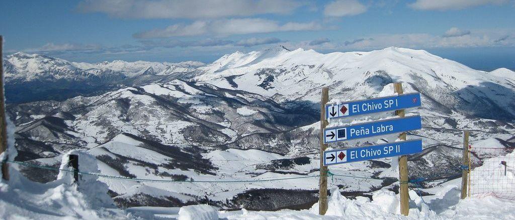 Abre Alto Campoo su temporada de esquí y con precios especiales