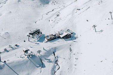Ordino Arcalís sigue abriendo nuevas pistas de esquí para este sábado