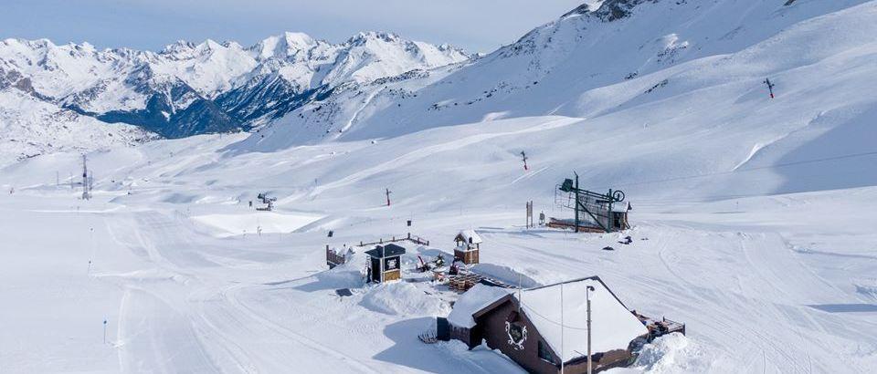 Formigal Panticosa Ya Supera Los 100 Km De Pistas De Esquí Para Este Fin De Semana Noticias Nevasport Com