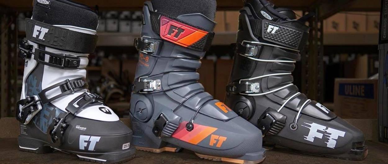 Colección botas Full Tilt 2020/2021