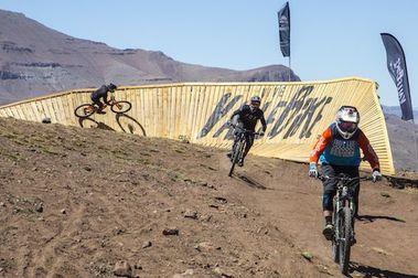 Valle Bike inicia su segunda temporada