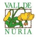 Fotografía del logotipo de Vall de Nuria