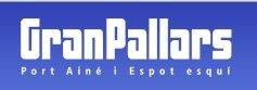 Fotografía del logotipo de Gran Pallars