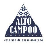 Fotografía del logotipo de Alto Campoo