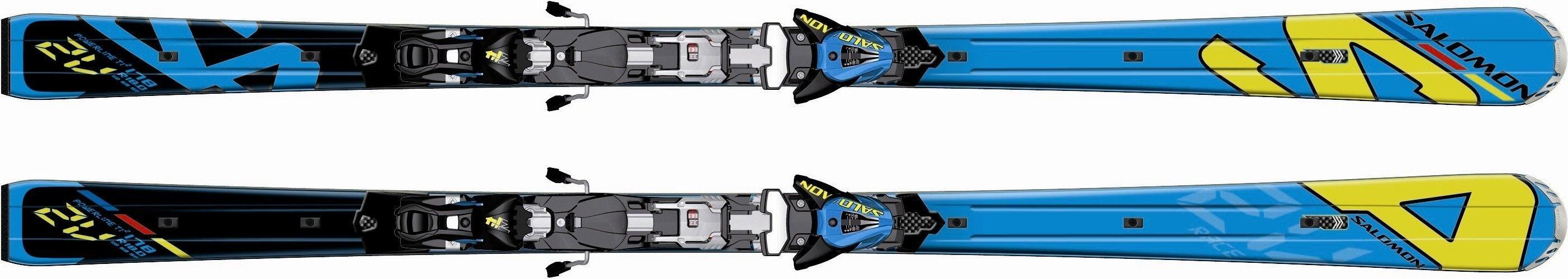 2V RACE POWERLINE