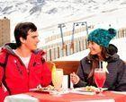 ¿Qué comer un día de esquí?