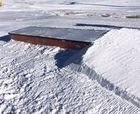 Se abren tres sectores del Snowpark Sulayr