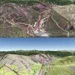 Vistas Google Earth Alto Campoo 2015-16