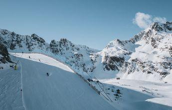 Ordino Arcalís sigue sumando pistas de esquí abiertas