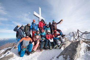 GORE-TEX Snowsports Experience - Kaprun (2)