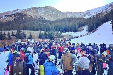 Educación y seguridad en pistas de esquí