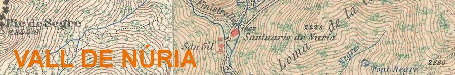 Cartela Vall de Núria