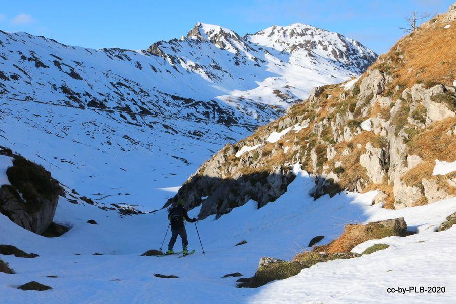 [20-dic] Domingos al sol en el Pirineo Navarro