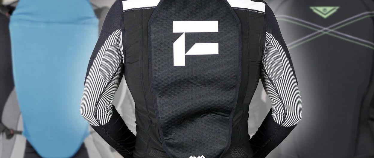 ¿Cuál es el mejor protector de espalda? Review Flaxta Behold