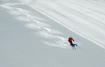 La poca afluencia permite esquiar sin colas en La Molina y estaciones de FGC