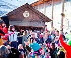 Aramón organiza más de 120 eventos esta temporada