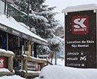 Skiset: el asesor del esquiador