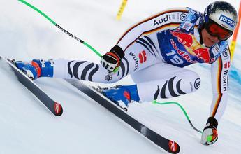 Thomas Dressen gana en la capital del esquí alpino